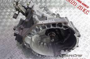 Mini Cooper S 1.6 TURBO R50 R56 КОРОБКА ПЕРЕДАЧ