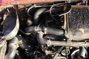 Mitsubishi Pajero II 1996 2,5td двигатель