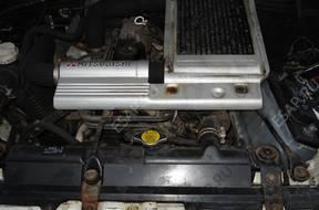 Mitsubishi Pajero II 1998 2,8 двигатель