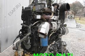 MITSUBISHI PAJERO III 3.2DI-D 00r двигатель комплектный