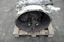 МКПП 16S151IT 1315041752 RENAULT PREMIUM 420 DCi