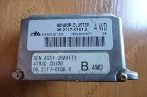 МОДУЛЬ ESP INFINITY FX35 448801001035 2003-2008