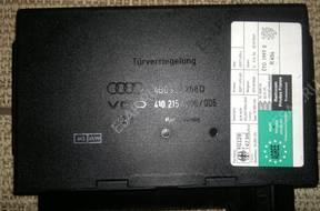 МОДУЛЬ KOMFORTU VW AUDI A6 C5 4B0962258D A4 LIFT