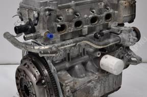 NISSAN NOTE 1.4 16V двигатель