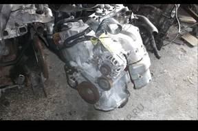 NISSAN NOTE 1.4 двигатель блок цилиндров SUPEK