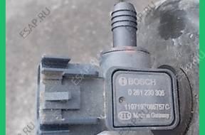 OPEL AGILA B 1.2 16V ДАТЧИК СЕНСОР 0261230306