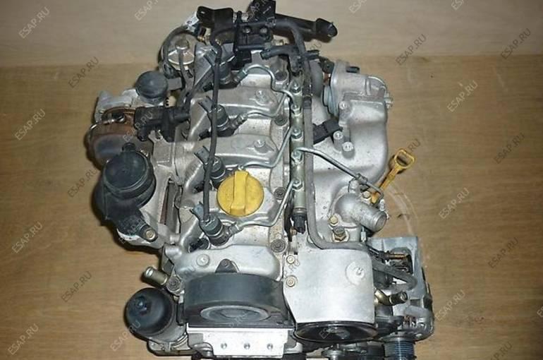 OPEL ANTARA CHEVROLET CAPTIVA двигатель motor engine