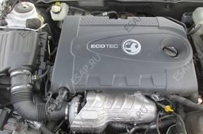 OPEL INSIGNIA 2.0 CDTI двигатель A20DTH 39 TY