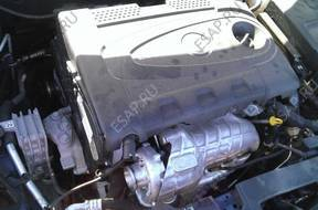 OPEL INSIGNIA ASTRA ZAFIRA двигатель 2.0CDTI