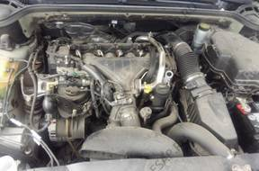 Peugeot 2,0 HDI 136  двигатель Motor 307 407 C5 308