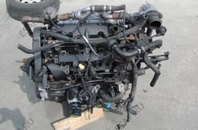 Peugeot Boxer 2.0 HDI 2005r двигатель