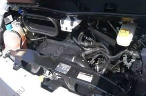 PEUGEOT BOXER EURO5  4H03 PSA 13r двигатель 2,2 HDI