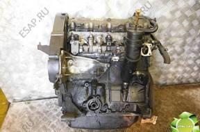 PEUGEOT BOXER и 1.9 D двигатель дизельный FURGON