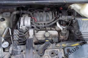 Pontiac Trans Sport 3.0 бензиновый двигатель skrzynia