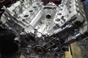PORSCHE CAYENNE 4.5 S двигатель  WYMIANA