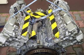 PORSCHE CAYENNE 4.5 S TURBO двигатель