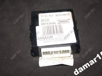 Przekanik МОДУЛЬ 38700-84E00 Opel Agila 1.2 2002 N