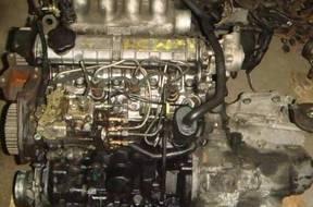 RENAULT двигатель 1.9 D CLIO MEGANE KANGOO SCENIC