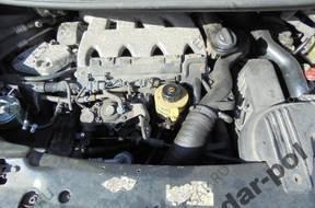 Renault Espace III 2.2 dt двигатель uszkodzony