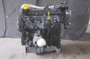 RENAULT NISSAN NOTE двигатель 1,5DCI K9K 2007r