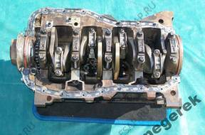RENAULT SCENIC MEGANE и KANGOO блок цилиндров 1.6 8V