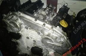 RENAULT VEL SATIS 3.5 V6 241KM двигатель V4Y 701