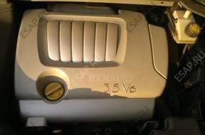 Renault Vel Satis двигатель 3.5 zdrowy в отличном состоянии 155ty
