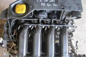 ROVER 75 2.0 CDT CDTI двигатель 98 TYS.IGA