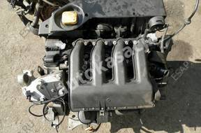 ROVER 75 двигатель 2,0 CDTI 204D2