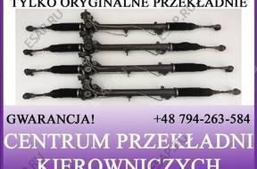 РУЛЕВАЯ РЕЙКА AUDI 8E1422053QX 8E1422071T
