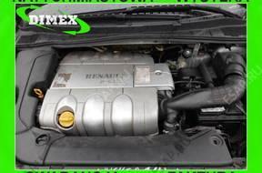 РУЛЕВАЯ РЕЙКА Renault Vel Satis 3.0 V6