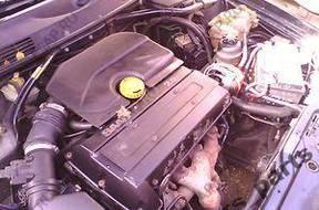 SAAB 900 9-3 двигатель 2.3 BEZ TURBO
