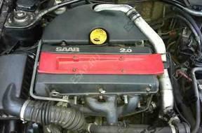 SAAB 900 9000 9-3 9-5 B204L B204E двигатель 2,0