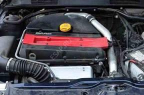 SAAB 900 9000 9-3 9-5 B234L B234E двигатель 2,3