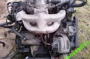 SAAB 900 двигатель 2.3 NA CZESCI (walek rozrzadu)