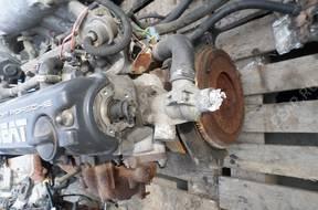 SEAT IBIZA SYSTEM PORSCHE двигатель 1.2