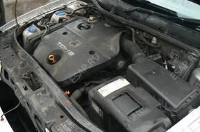 SKODA OCTAVIA 1.9 TDI ALH двигатель  *INNE*