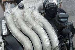 SKODA OCTAVIA GOLF IV BORA двигатель 2.0 AQY - FVAT