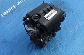 SMART FORFOUR 1.5 SB3 BRABUS 122 л.с. 2004 двигатель