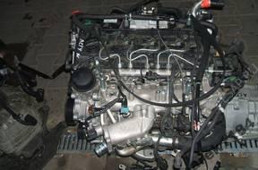 SSANGYONG ACTYON 2012- двигатель 2.0D D20Q-501