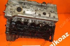 SSANGYONG MUSSO 3.2 B 97 220KM 162.990 M32M двигатель