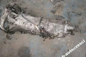 Subaru Impreza WRX 2.0 05r КОРОБКА ПЕРЕДАЧ TY754VZ
