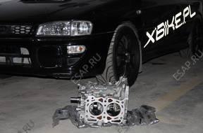 Subaru Impreza WRX STi GT двигатель zestaw do remontu