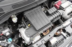 Suzuki Swift 04-08 1.5 бензиновый двигатель 30 tys .