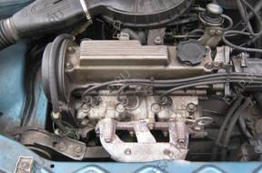 SUZUKI SWIFT 1.0 96-00 - двигатель