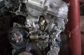 SUZUKI SWIFT MK6 05-10 двигатель 1.5 16V M15A M61