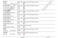 Тестированная форсунка DELPHI EJDR00504Z JAGUAR / FORD 2.0 TDCI