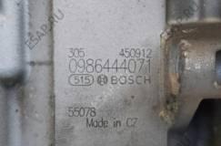 ТНВД BOSCH 0986444071 (0470506016)  059130106E 059130106EX A6 C5 AUDI 2,5TDI
