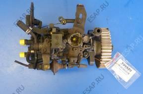 ТНВД Citroen Jumper 1,9d 94-02 BUS 5d
