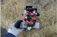 Топливный насос Bosch 059130106C AUDI 2.5 TDI